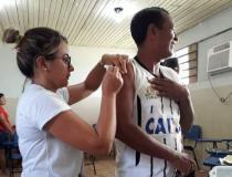 Programa Saúde na Escola (PSE) chega a zona rural