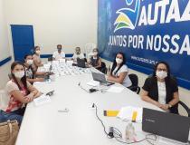 UFAM realiza estudos sobre como Autazes enfrenta a pandemia do COVID-19