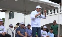 Governador do AM anuncia investimentos na infraestrutura de Autazes